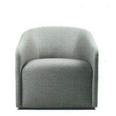 New York Design Center - Profiles - MG Rotunda Chair