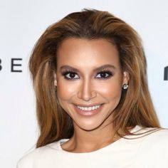 #Naya #Riveria has been #fired from the Fox's series #Glee.