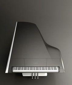 デザインが斬新過ぎるピアノが世界にはこんなにあった! - NAVER まとめ