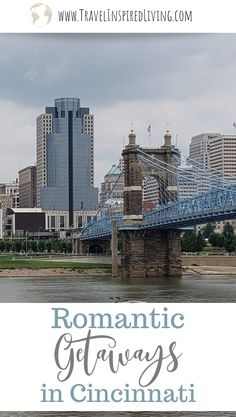 We're sharing a large list of of romantic getaways in Cincinnati that includes things to do as well as where to eat and where to stay. Romantic Things To Do, Romantic Places, Romantic Vacations, Romantic Getaways, Beautiful Places, Abandoned Castles, Abandoned Mansions, Abandoned Places, Loveland Castle