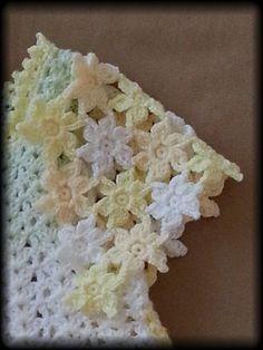 andrea croche: vestido infantil de croche com gráfico
