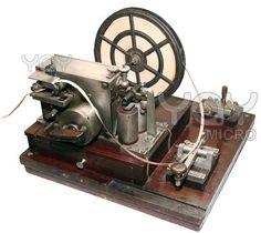 Telegraph/Morse Code Machine