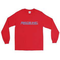 Unisex Long Sleeve T-Shirt - Words