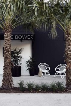 Hotel tour: inside Byron Bay's newest boutique hotel, The Bower - Vogue Living Philippe Starck, Hotel Boutique, Bay News, Honeymoon Style, Destinations, Vogue Living, Studio Interior, Interior Design, New York Style