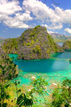 Stunning Photos Of Palawan, The Most Beautiful Island In The World