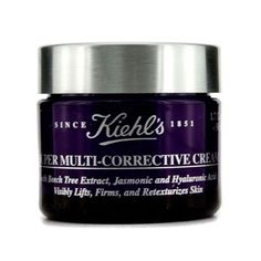 """Kiehl's Super Multi-Corrective Cream  50ml/1.7oz """"This is a really great anti-aging moisturizer. It isn t very heavy, but it does offer quite a bit of moisture, soothing ingredients and a lot of active ingredients to help fight aging."""