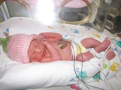 Arrows in Our Hand: Preemie Patterns-Knit, Crochet, Sewing*