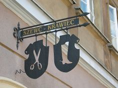 Warsaw - Stare Miasto - sign | Flickr - Photo Sharing!
