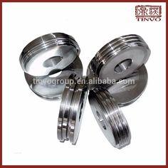 Tungsten Carbide Rolls Ring