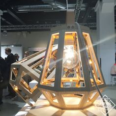 Lamp ZUID | Francoise Oostwegel