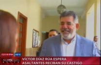 Ex Ministro De Obras Públicas Espera Asaltantes Reciban Su Castigo #Video