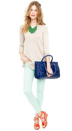 Image of J. Crew Looks We Love for Summer