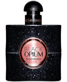 Buy Black Opium Perfume 3 oz Eau De Parfum Spray by Yves Saint Laurent for Women – London-O Fashion Ysl Parfum, Black Opium Perfume, Best Perfume, Perfume Bottles, Ysl Black Opium, Saint Yves, Makeup Vanities, Lotions, Hair Beauty
