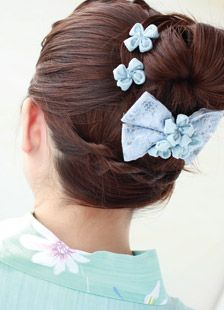 yukata more yukata hair japanese style clothing future projects diy
