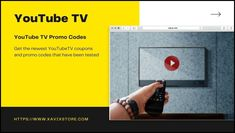 YouTube TV promo codes can be challenging to locate online. In this guide, we answer all of your doubts about the same. Start using the service now and enjoy premium streaming. Perfect Image, Perfect Photo, Love Photos, Cool Pictures, Live Tv Show, Nfl Network, Tv Services, Youtube Movies, Internet Tv