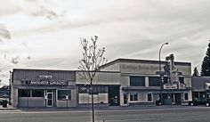 Vintage Cardston, Alberta...June 4, 2009 by The Lost Canuck Photography by Cody Kapcsos, via Flickr