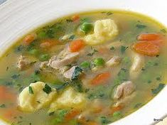 Cannoli, Cheeseburger Chowder, Soup Recipes, Cooking, Food, Soups, Drink, Kitchen, Beverage