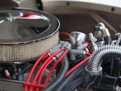 Replace your own spark plug wires.