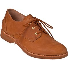 SPERRY TOP-SIDER Delancey Oxford Tan Suede ($39) ❤ liked on Polyvore featuring shoes, oxfords, flats, tan suede, flat shoes, tan shoes, lace up oxford flats, flat pumps and oxford shoes