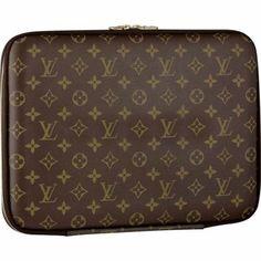 Brown Monogram Canvas LVZ003 Louis Vuitton