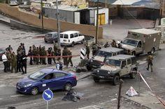 Israeli stabbed, 'attacker' killed