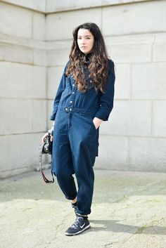 f2aaea9f82c5 47 Best boilersuit images in 2019