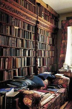 Extraordinary Traditional Home Decor Leather Ideas - 9 Alive Clever Tips: Vintage Home Decor Men vintage home decor joanna gaines.Vintage Home Decor Joa - Library Room, Dream Library, Future Library, Cozy Library, Beautiful Library, Beautiful Homes, Beautiful Dream, Home Libraries, Library Design