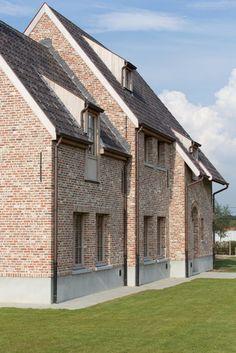 Elbeko | Realisaties | Villabouw op maat
