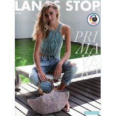 revista lana stop primavera 130
