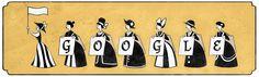 July 15, 2014 Emmeline Pankhurst's 156th Birthday