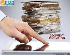 A separate line of businesses providing document digitizing services has emerged Call Now - 011 4392 2222 OR Submit Query : http://www.securus.co.in/contactus.html #cloudhelp #documentsecurity #storage #safety#digitization