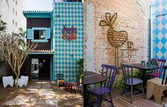 Sofá Café  - 12 cafeterias deliciosas em São Paulo
