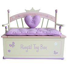 "Levels Of Discovery Royal Bench Seat with Storage - Levels Of Discovery - Toys ""R"" Us"