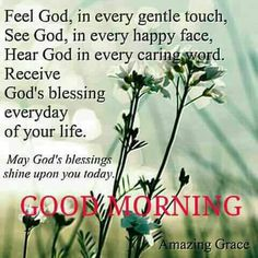 God Blessing Quotes Good Morning And God Bless Quotes  Google Search  Blessings