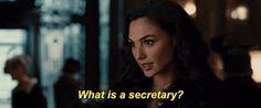trailer wonder woman gal gadot what is a secretary trending #GIF on #Giphy via #IFTTT http://gph.is/2a8zH7B