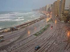 januar 2015 Alexandrian streets