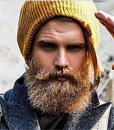 #beard #bearded