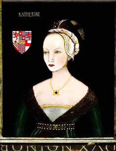 Catherine Woodville (or de Wydeville; 1458 – was a medieval English noblewoman, best known for her strategic marriages. History Of England, Tudor History, British History, European History, American History, Lancaster, Adele, Women In History, World History