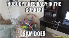 The Nobodies, Corner, Baby, Baby Humor, Infant, Babies, Babys