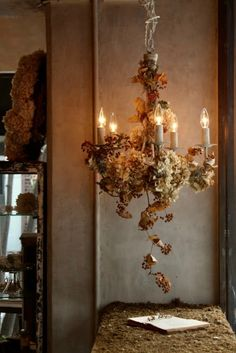 172 best decorate your chandeliers images on pinterest flower room design bedroom dry flowers cabbages fall decorations bambi lantern chandeliers shabby chic aloadofball Choice Image