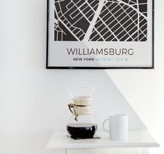Reader offer: 15% off a Grafomap poster this weekend on my scandinavian home.