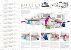 OfficialFINAL Landscape Architecture Design, Landscape Plans, Urban Landscape, Site Analysis Architecture, Presentation Techniques, Urban Design Diagram, Urban Road, Urban Analysis, Create A Budget