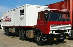 Semi Trucks, Volvo, Transportation, Vehicles, Container, Vans, Commercial Vehicle, Truck, Rolling Stock