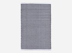 Pd0200 - Teppich, Function, schwarz/grau, /45% Polypropylen/ 55 % polyester