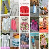 20+ Free Sewing Patterns for Kids