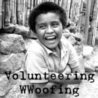 A great list of free or very low cost travel volunteering companies around the world!