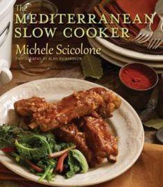 The Mediterranean Slow Cooker PDF
