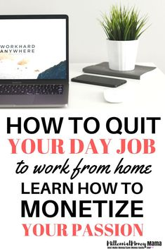 How to Quit Your Day