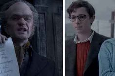 """Here's The Spectacular Full-Length Trailer For Netflix's """"A Series Of Unfortunate Events"""""""