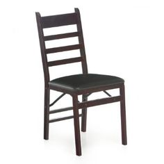 Cosco Wood Folding Chair